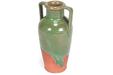 Newcomb Pottery Tall Vase