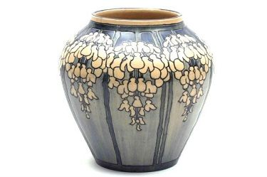 Newcomb Pottery Large Vase