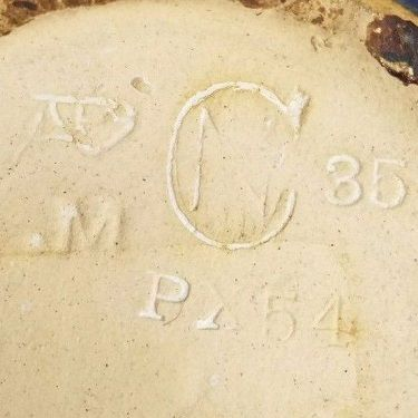 Newcomb College Pottery: Marks and Identification